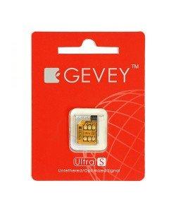 Unlock iPhone 4S Gevey Ultra S