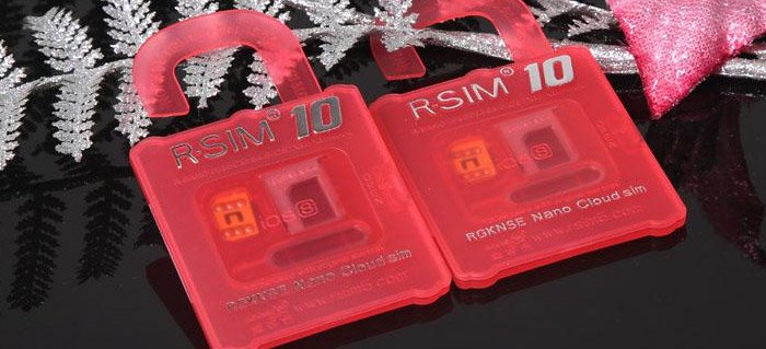 R-Sim 10 interposer