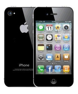 Unlock iPhone 4 UK, O2, EE, Vodafone, Tesco Mobile, Virgin, Three