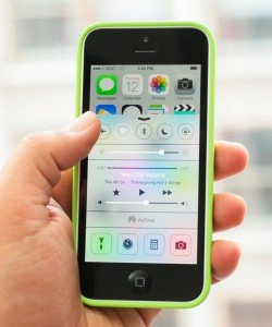 IMEI Factory Unlock iPhone 5C