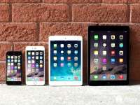 Apple iPad Product Sales Lose Ground to the iPhone 6 Plus