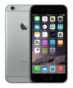 iPhone 6 UK Network Unlock Service