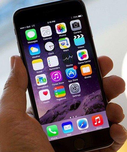 Factory Unlock iPhone 6