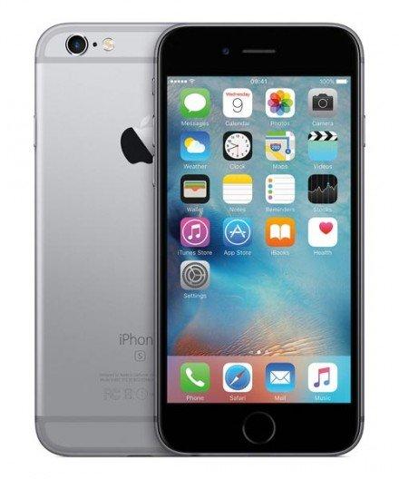 iPhone 6S UK Network Unlock Service