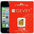 Gevey Ultra Unlock iPhone 4