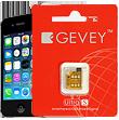 Gevey Ultra S Unlock iPhone 4S