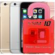 R Sim 10 Unlock iPhone 6