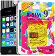 R Sim 9 Unlock iPhone 4S