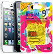 R Sim 9 Unlock iPhone 5