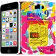 R Sim 9 Unlock iPhone 5C