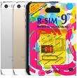 R Sim 9 Unlock iPhone 5S