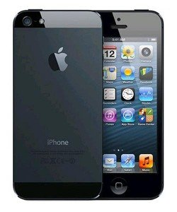iPhone 5 UK Network Unlock Service