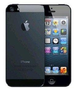 iPhone 5 UK Network Unlock Service