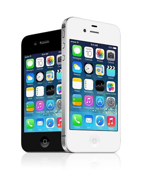 Unlock Iphone S Tesco