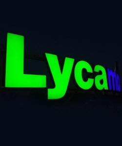 Unlock Lycamobile iPhone