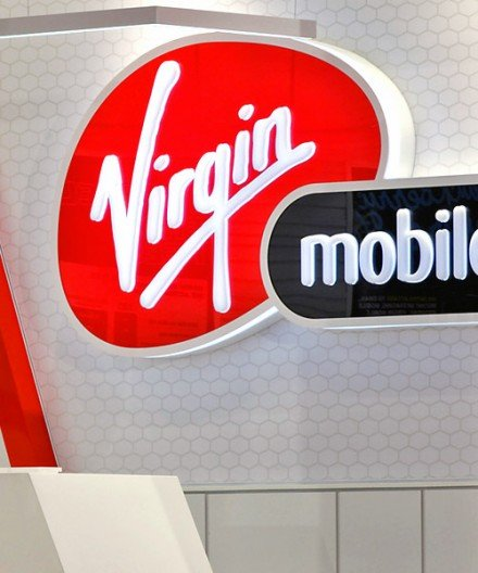 Unlock Virgin iPhone