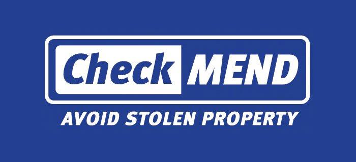 CheckMEND blacklist check