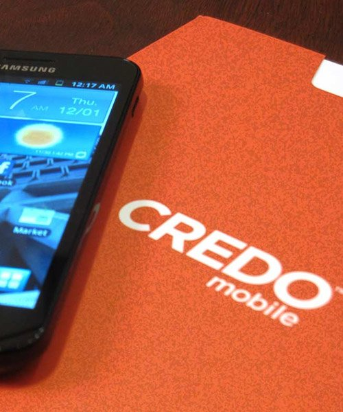Factory Unlock Credo Mobile USA iPhone