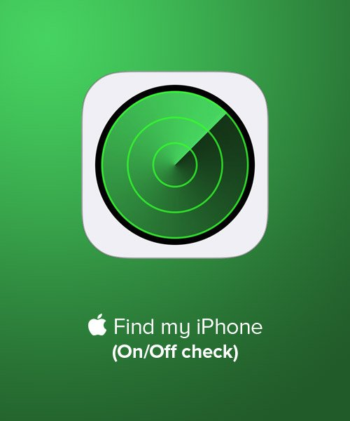 Find my iphone on off checker find my iphone app service for Picture search app for iphone