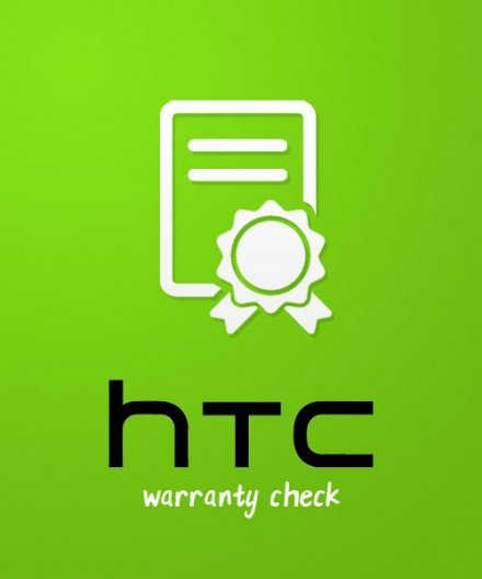 HTC Phone Warranty & Network Check
