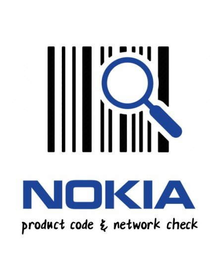 Nokia Phone Product Code & Network Check