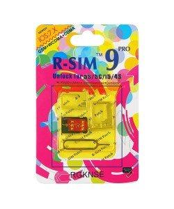 R-Sim 9 Pro iPhone Unlock