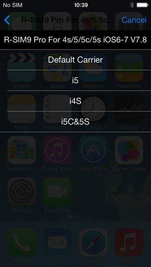 Unlock Iphone 5s R Sim 9 Pro Iphone 5s Unlocking Service