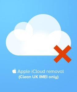 Trusted iCloud Removal Service for UK iPhones or iPads