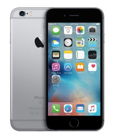 iPhone 6 Plus UK Network Unlock Service