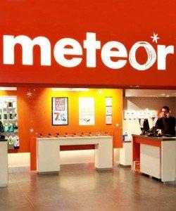 IMEI Factory Unlock Meteor iPhone
