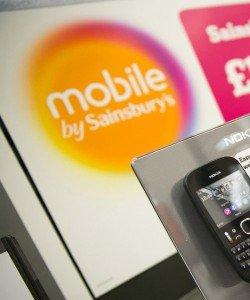 Unlock Sainsbury's iPhone