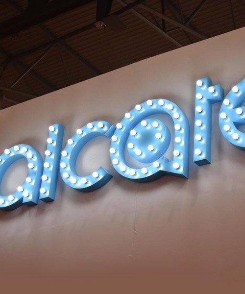 Alcatel Mobile Phone Network SIM Unlock Code