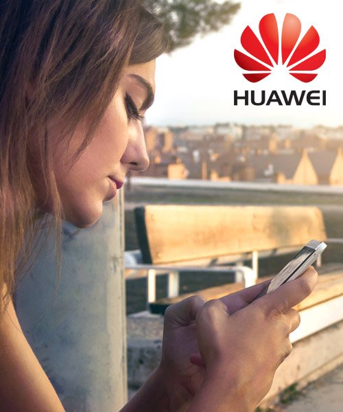 Huawei Mobile Phone IMEI Network Unlock Code