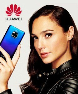 Huawei Network Unlock Code (All Models Supported)