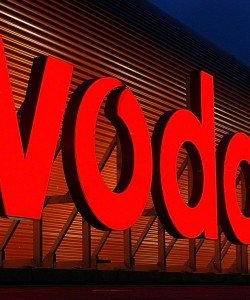 Vodafone Unlock Code, Vodafone Mobile Phone Network Unlock Codes