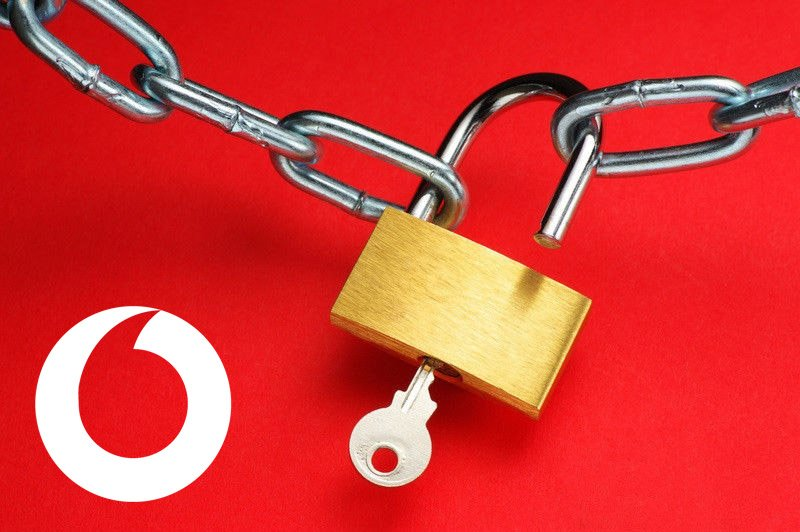 Getting Your Vodafone Unlock Code Can Be Trickier Than You Think