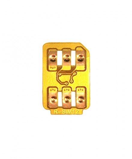 R-Sim 12 Infineon 309 chip