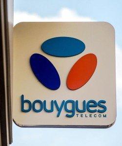 Unlock Bouygues iPhone