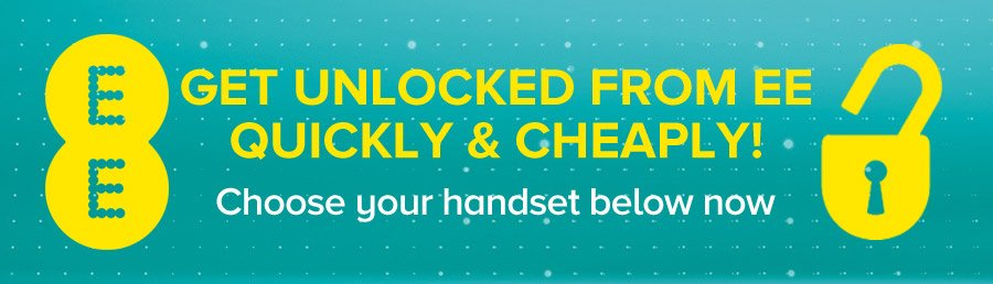 Network Unlock Codes UK, EE, O2, Vodafone, Samsung, Huawei, iPhone