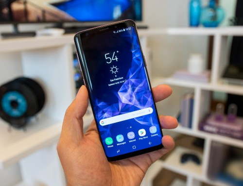 How to Unlock Samsung Galaxy S9 S9+ O2, Vodafone, EE, Three UK