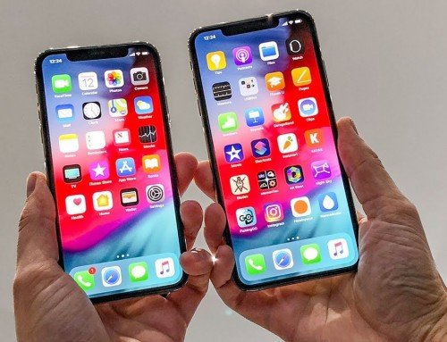 Here's How to Unlock iPhone XS, XS Max & XR from O2, EE, Vodafone
