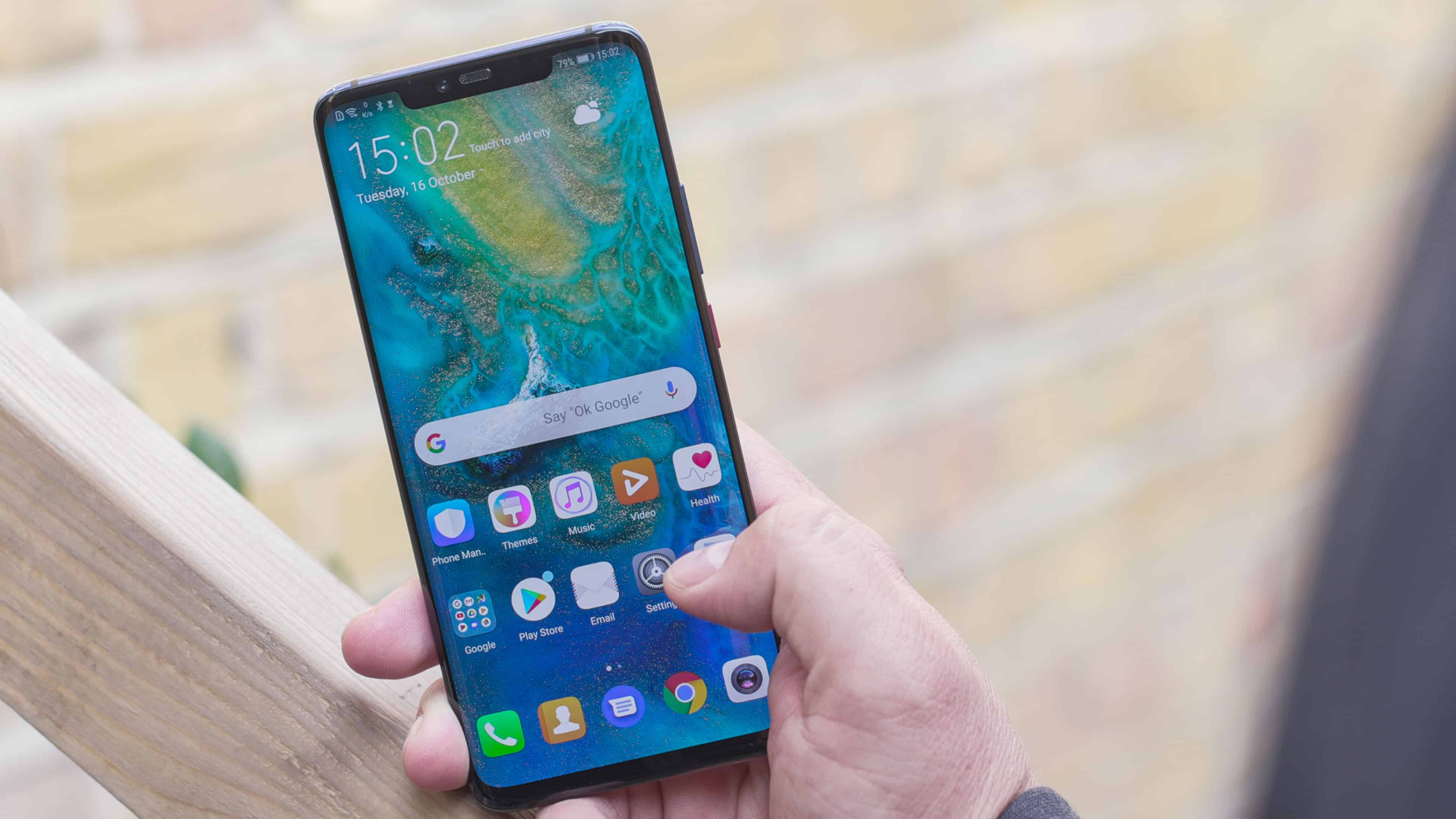 How to Get Your Huawei Mate 20 Unlock Code for Vodafone, EE, O2, Pro, Lite, X