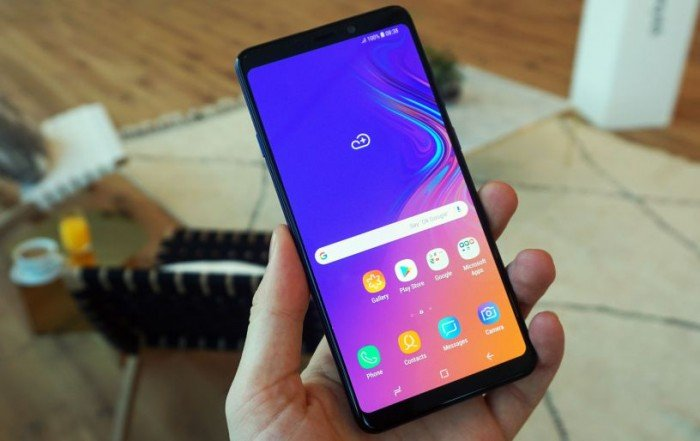 Unlock Samsung Galaxy A9, A8, A7, EE, O2, Vodafone, Free Code, UK