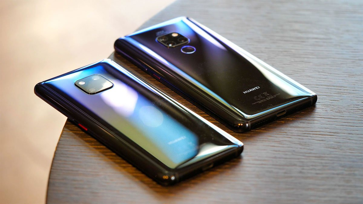Getting your Huawei Mate 20 Pro unlock code from EE, Vodafone and O2 can be a hassle