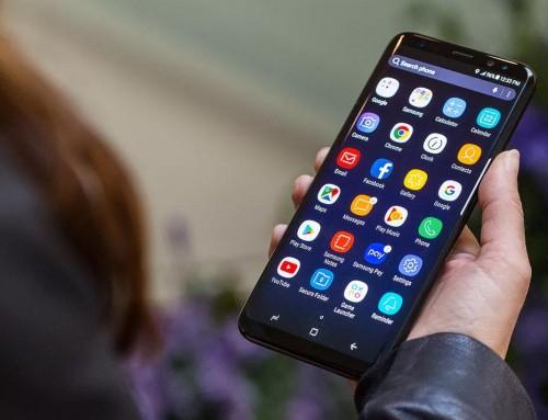 How to SIM Unlock Samsung Galaxy S8, S8+ Plus EE, Vodafone, O2 UK