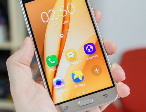 How to Unlock Samsung Galaxy J3 from EE, O2, Vodafone UK