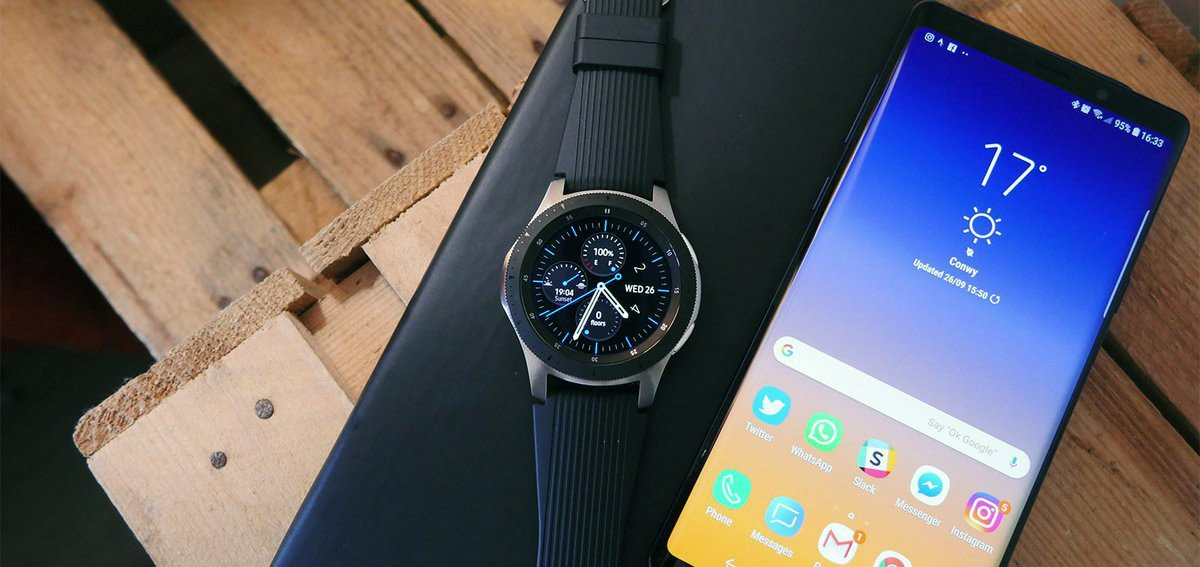 The first version of the Samsung Galaxy Watch was not as popular as hoped.