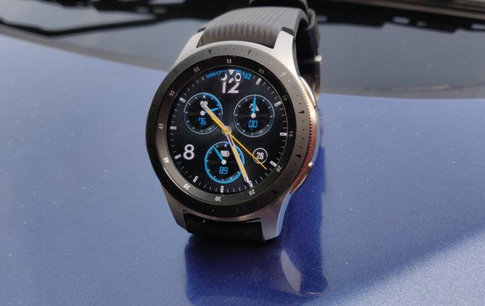 Will the New Samsung Galaxy Watch 2 be the First 5G Smartwatch?