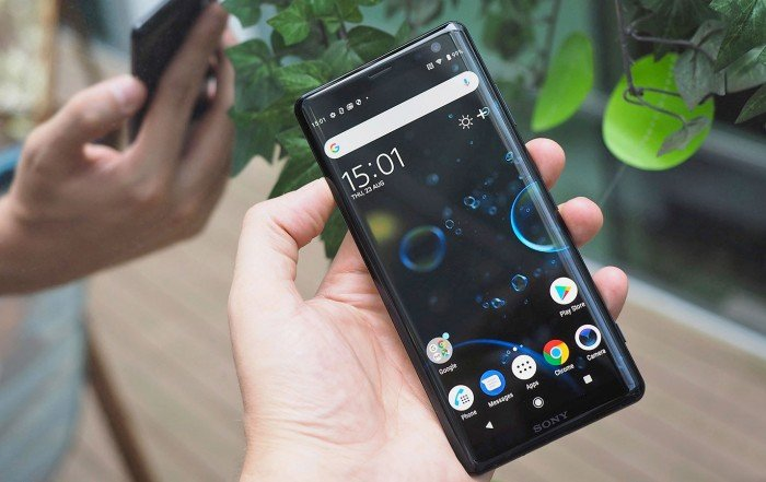 How to Get Your Sony Xperia XZ3, XZ2 Network Unlock Code Vodafone