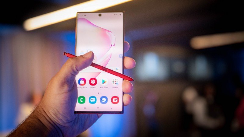 Unlock Samsung Galaxy Note 10 Plus, EE, Vodafone, O2, Free